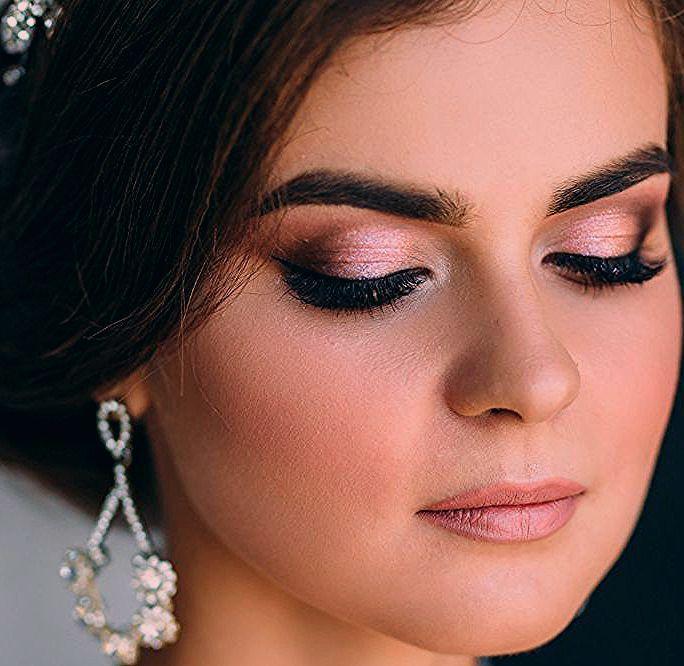 Photo of 35 schöne Braut-Make-up Ideen und Stylingtipps – Hochzeitskiste
