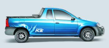 Nissan Np200 Ice 2016 Nissan Renault