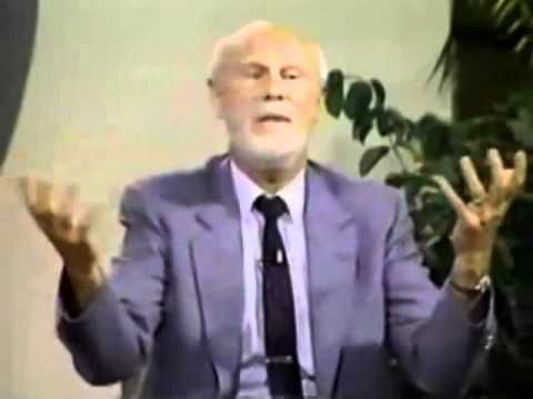 Dave Hunt - New Age Spirituality or Really Demonic Channeling? - YouTube