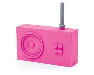 Badezimmer Radio ~ Bunte radiowellen in der badewanne tolle bad radios fürs