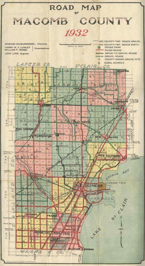 Coleman Michigan Map.Pin By Susan Warfield Coleman On My Michigan Michigan Macomb