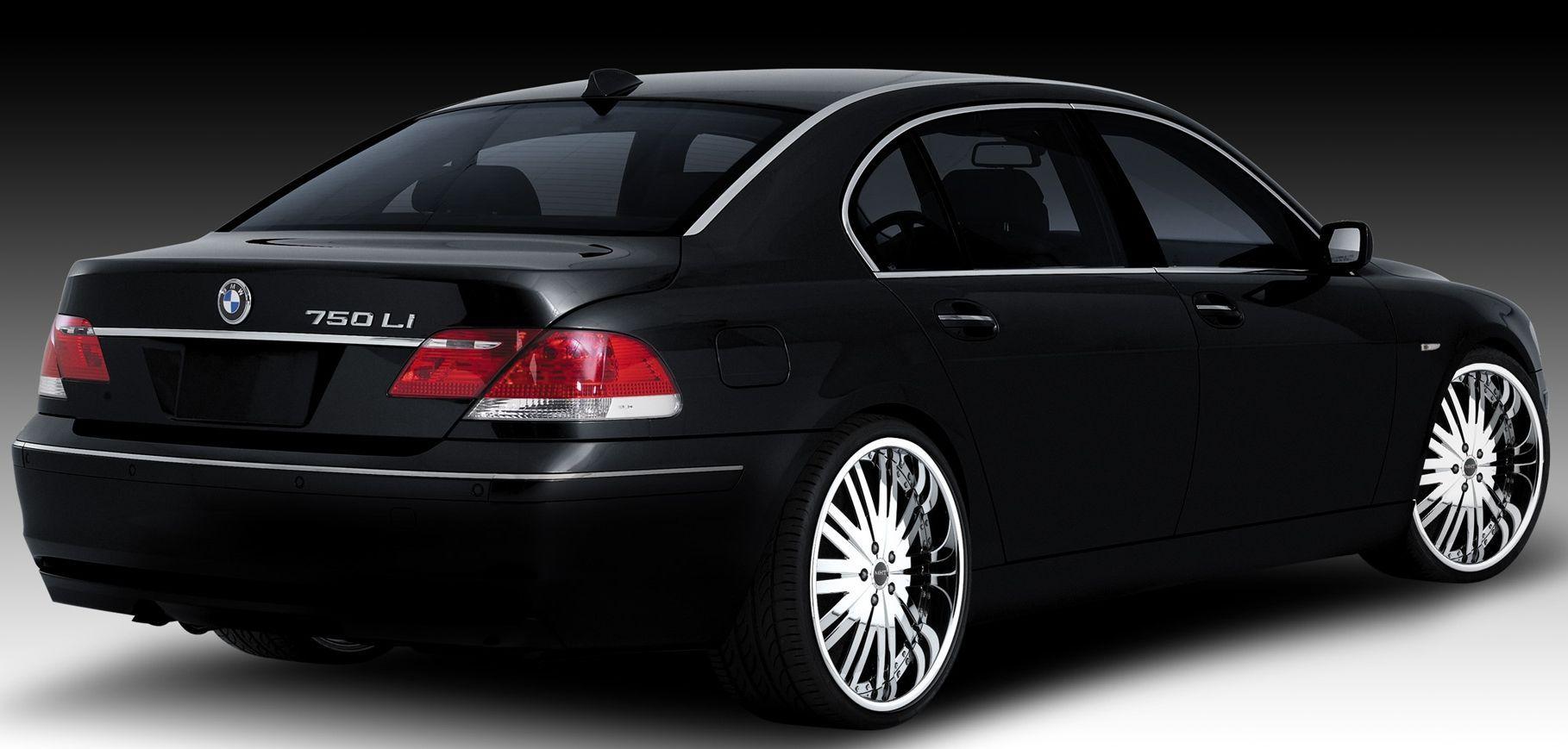 BMW I Bmwibmwibmwlibmwlibmwlifb - 2005 bmw 740i
