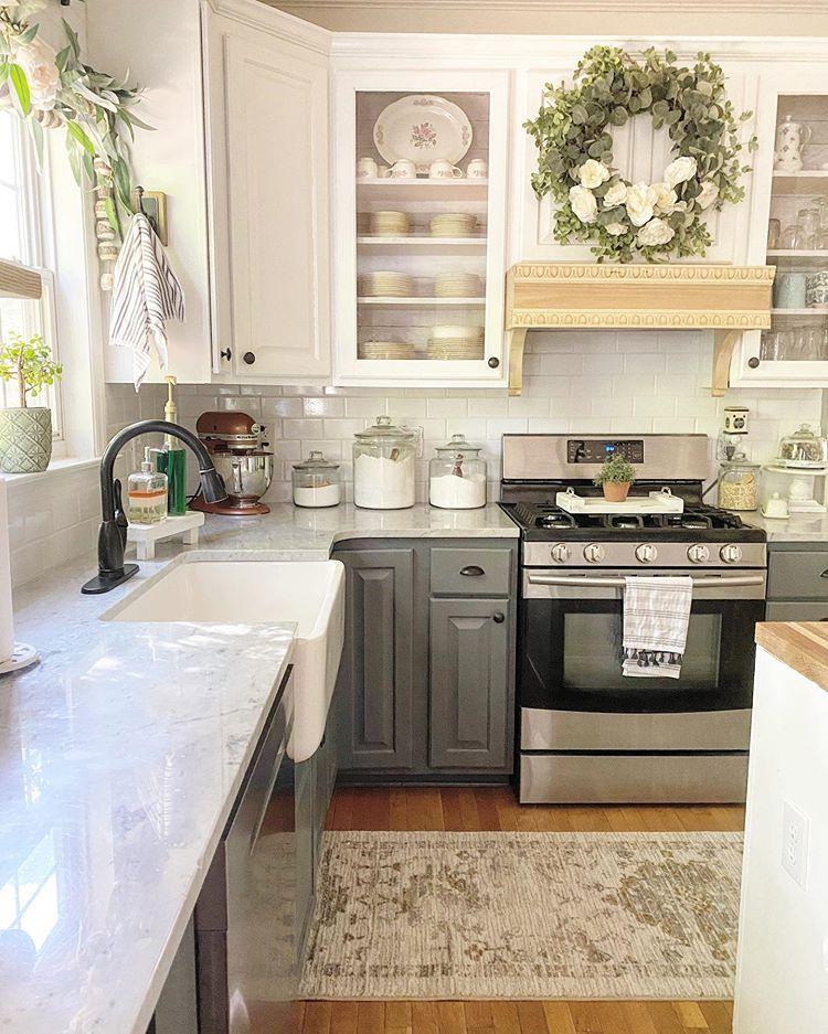 Instagram Kitchen Kapers Kitchen Home Decor
