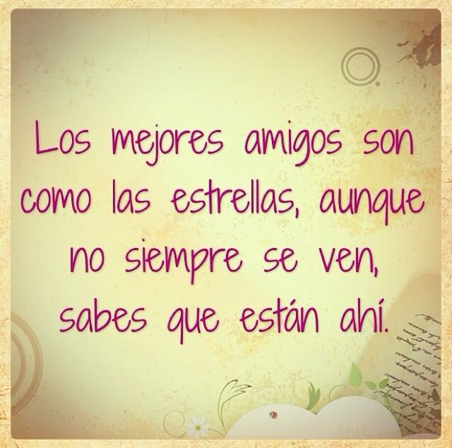 Love Quotes In Spanish: The Gallery For --> Quotes In Spanish About Friendship