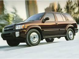 Infiniti Infiniti Nissan Pathfinder Nissan Suvs
