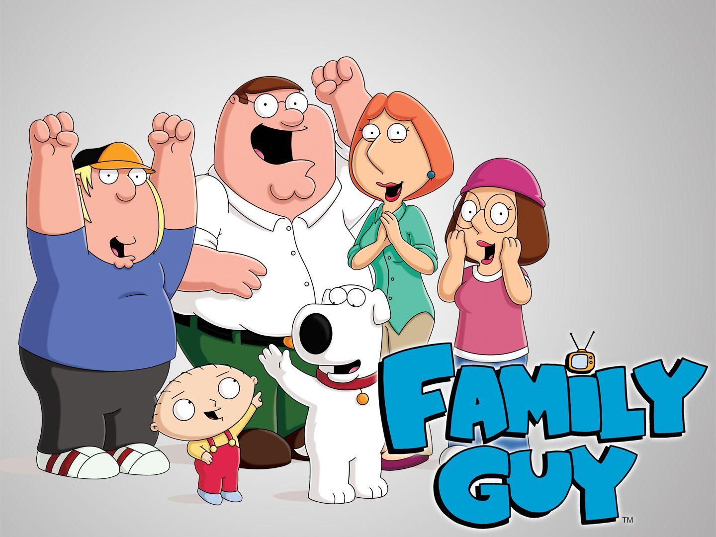 Family Guy Wallpaper Widescreen Festival Wallpaper En 2019