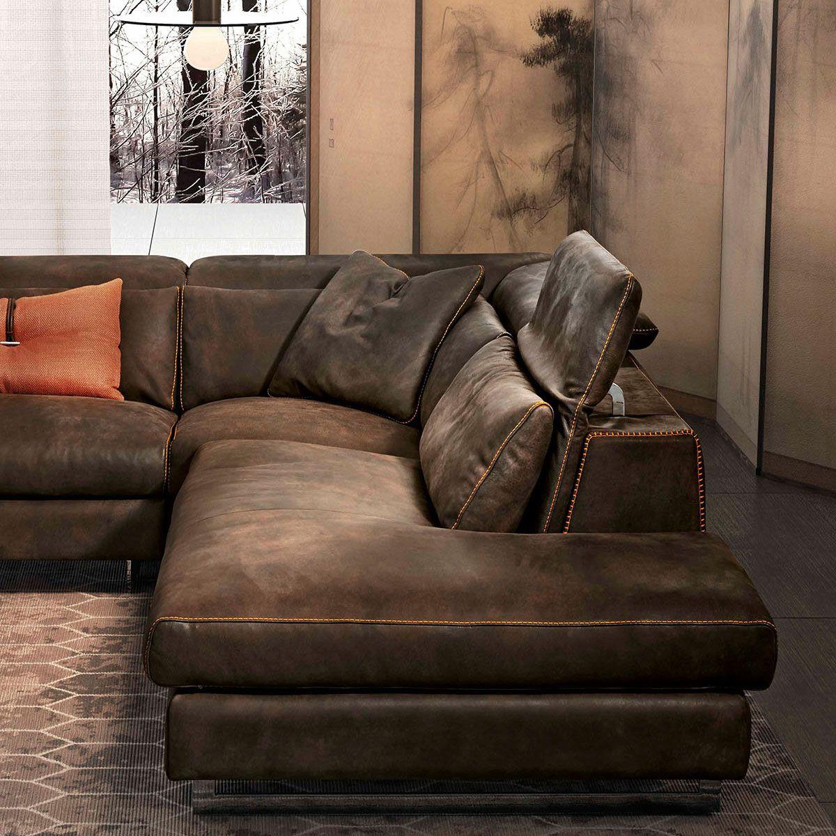 Sound Design Depot Furniture Furniture Miami Showroom Living Room Decor Modern Furniture L Shaped Sofa