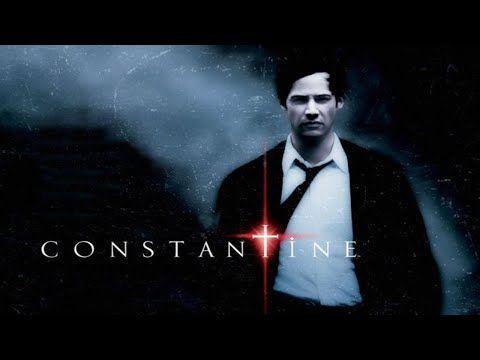 Constantine 2005 Espanol Pelicula Completa Todas Las Cinematicas Del Juego L Game Movie Youtube Filmy Trillery Oboi