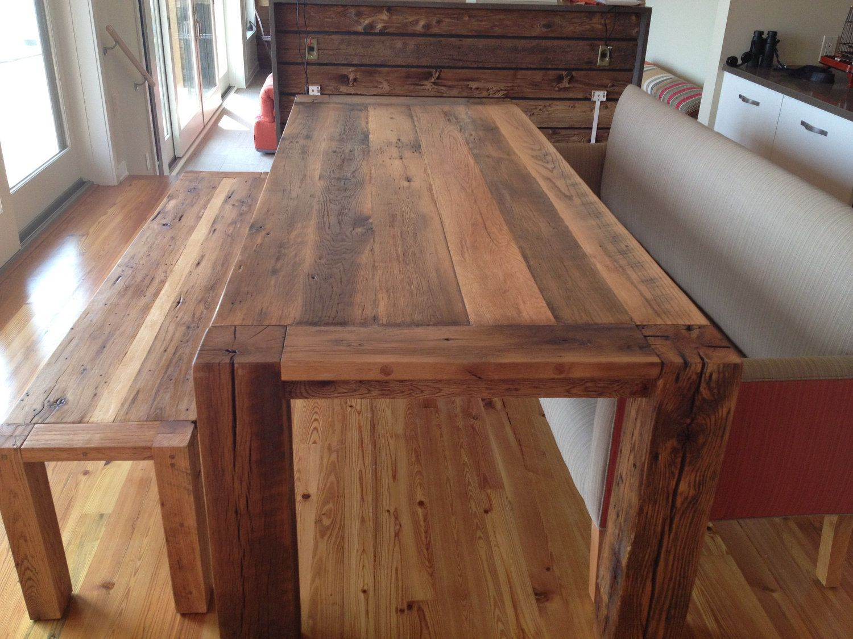 reclaimed wood furniture etsy. CUSTOM For Olivia And George -- \ Reclaimed Wood Furniture Etsy