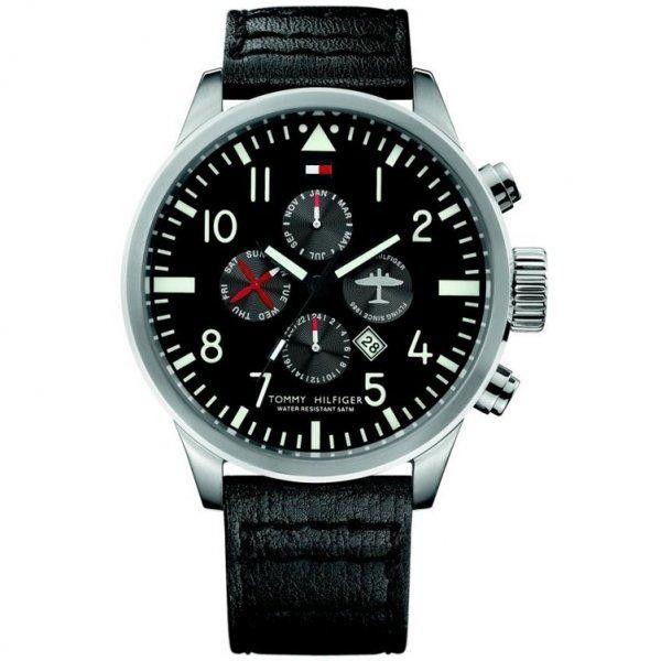 Reloj tommy hilfiger jackson 1790683 - 149,90€ http://www.andorraqshop.es/relojes/tommy-hilfiger-jackson-1790683.html
