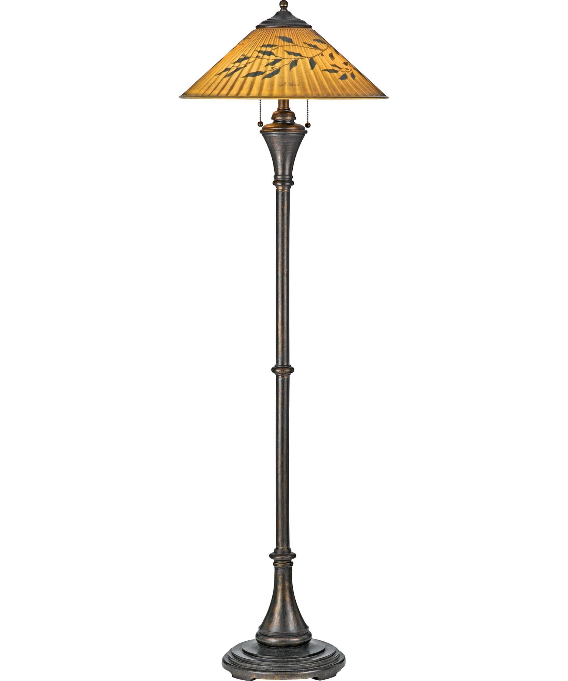 Mountain lodge floor lamp afshowcaseprop pinterest