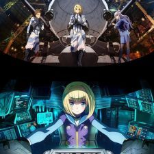 Heavy Object Full HD -