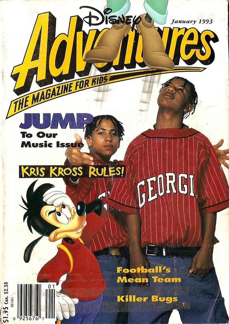 Disney Adventures Adventures by disney, Adventure