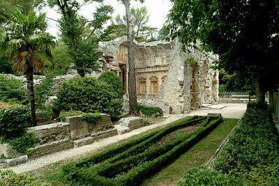Il giardino romano romanoimpero roman horti