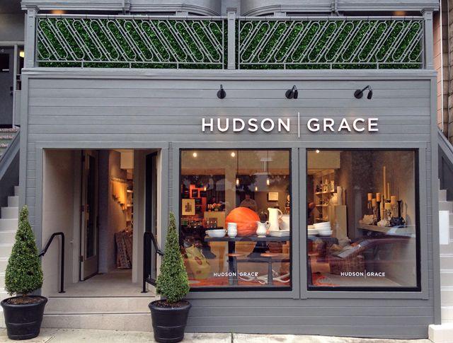 hudson grace san francisco designed by gensler customer experiences. Black Bedroom Furniture Sets. Home Design Ideas