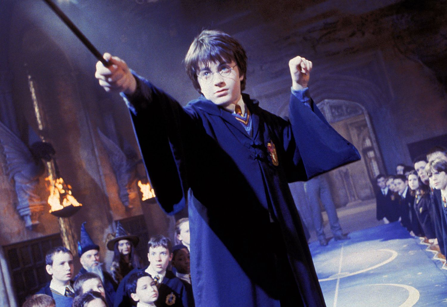 12 Things You Never Knew About The Harry Potter Series Harry Potter Harry Potter Zauberer Harry Potter Film