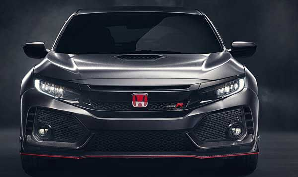 2018 Honda Civic Type R Specs Release Date Price In Us Http