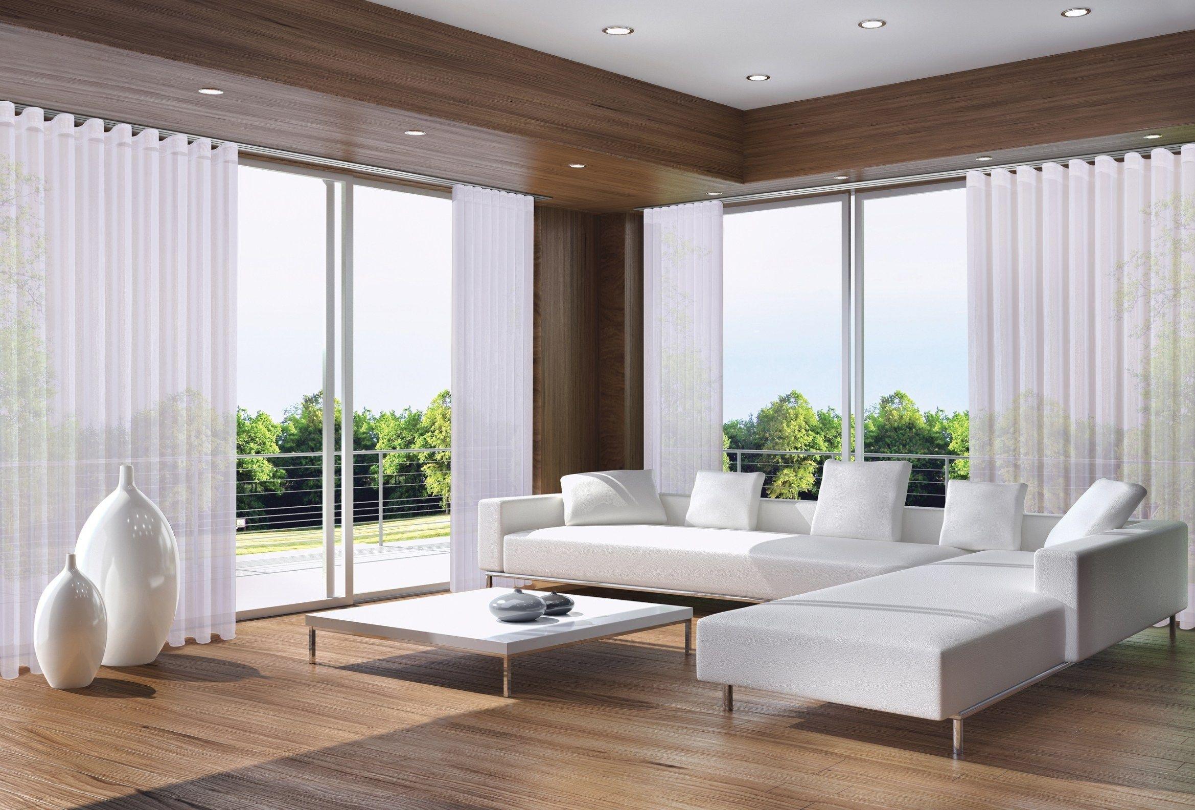 gardinen 15 - Top Modische Kleider  Wohnzimmer design, Gardinen