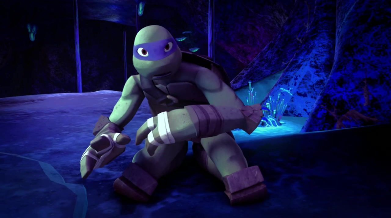Fungus Humungous Episode Gallery Tmntpedia With Images