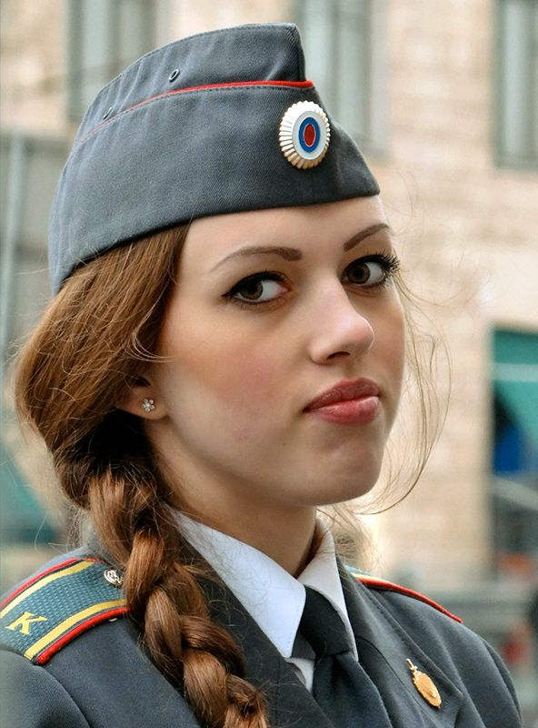 More Russian Female NAVY/EMERCOM/Soldier members | Beautiful Women ... | 592 x 800 jpeg 218kB
