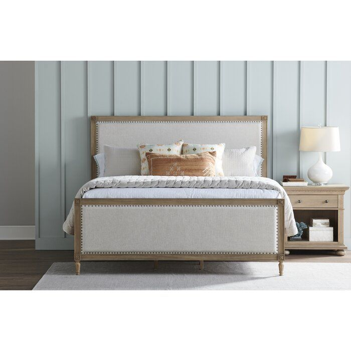 35++ Farmhouse upholstered bed type