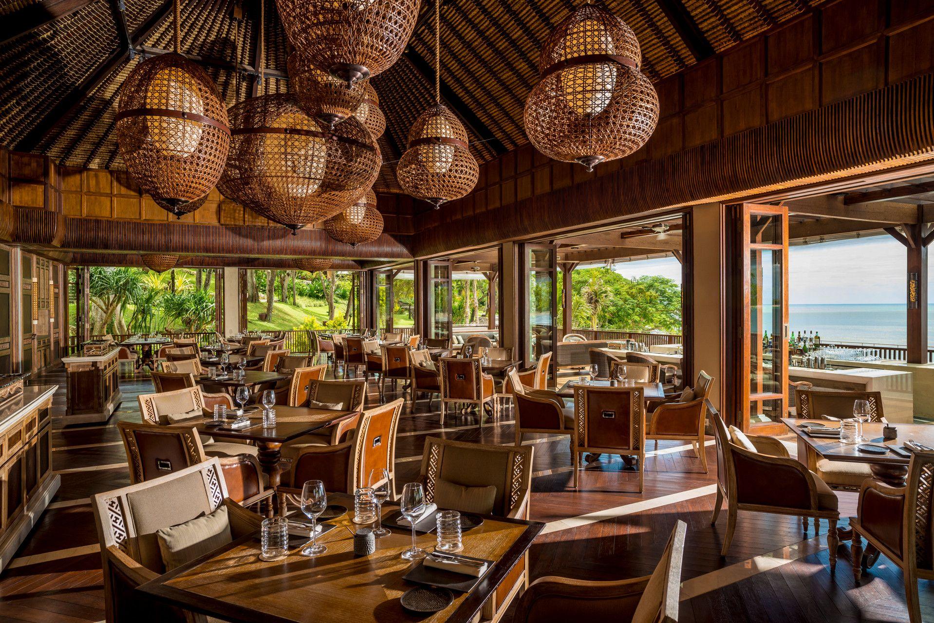 Four Seasons Bali at Jimbaran Bay Hotels in Heaven The
