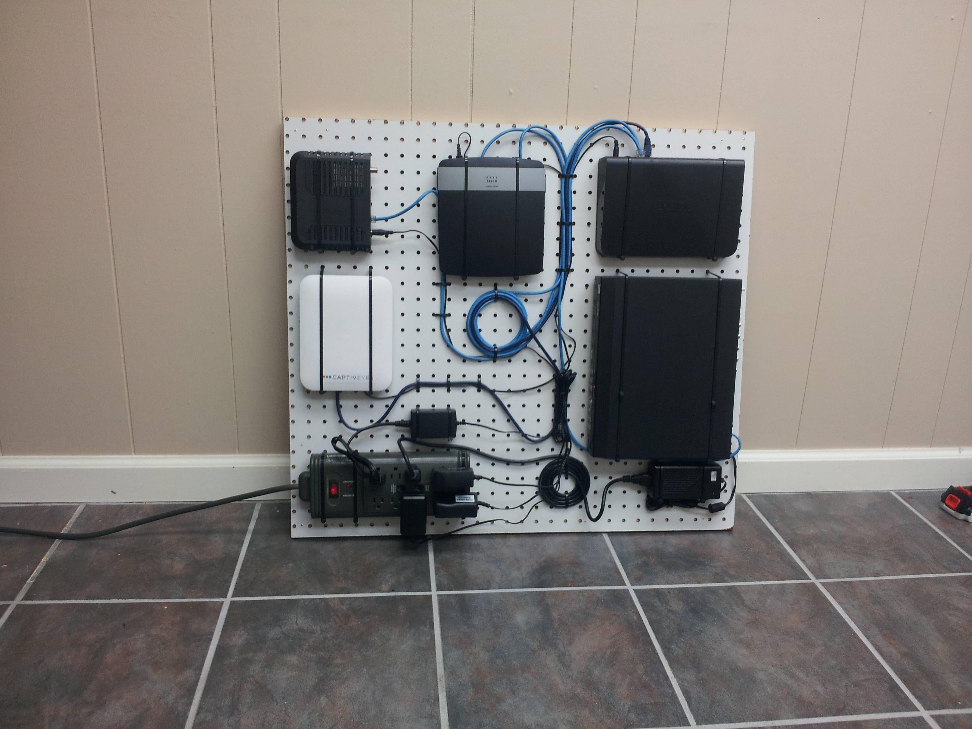 server cabinet server rack
