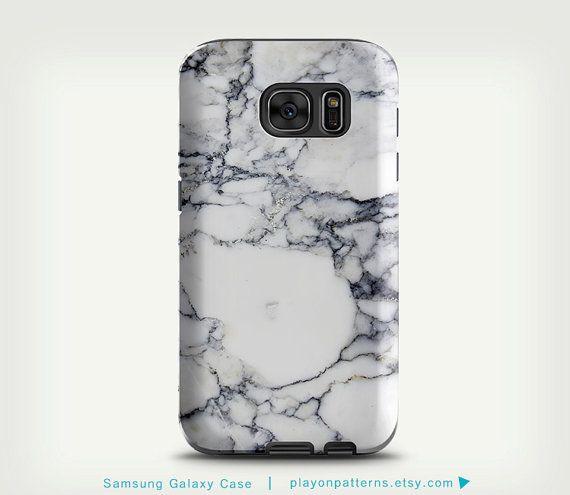 samsung s7 edge case marble