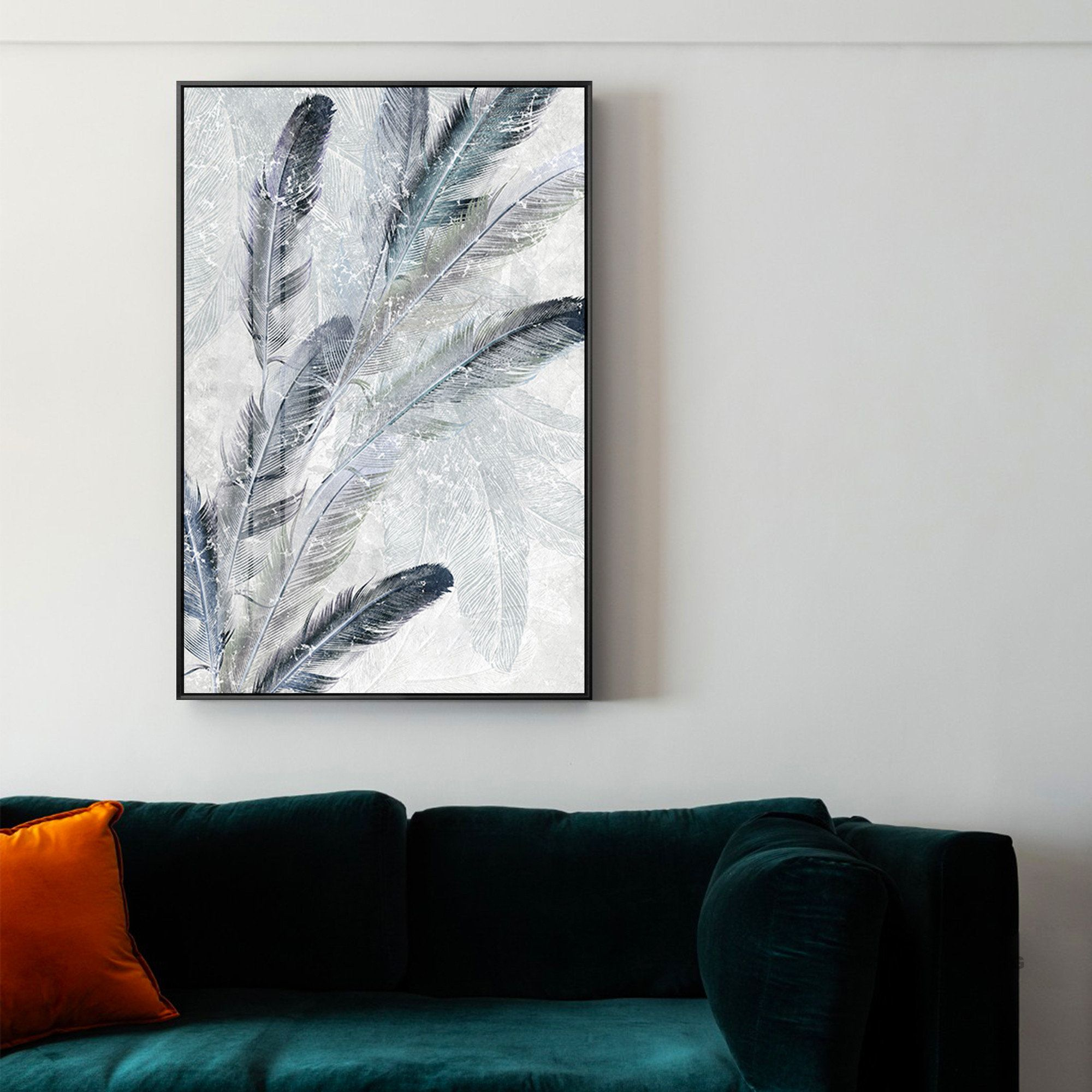 Pin On Abstract Print Painting
