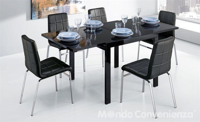 Marte - Tavoli e sedie - Moderno - Mondo Convenienza   Dream on ...