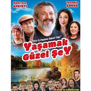 Film Gundemi Yasamak Guzel Sey 2017 Yasamakguzelsey Yerlifilm
