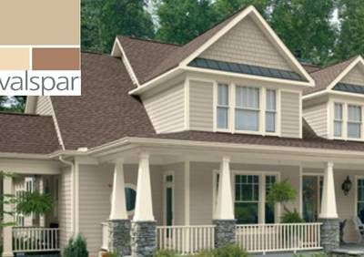 11 Craftsman House Colors To Inspire Your Renovation Exterior Paint Colors For House Craftsman House House Paint Exterior