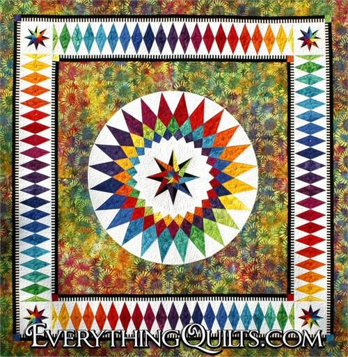 essays about quilts Get an answer for 'why does the narrator give maggie the quilts' and find homework help for other everyday use questions at enotes.