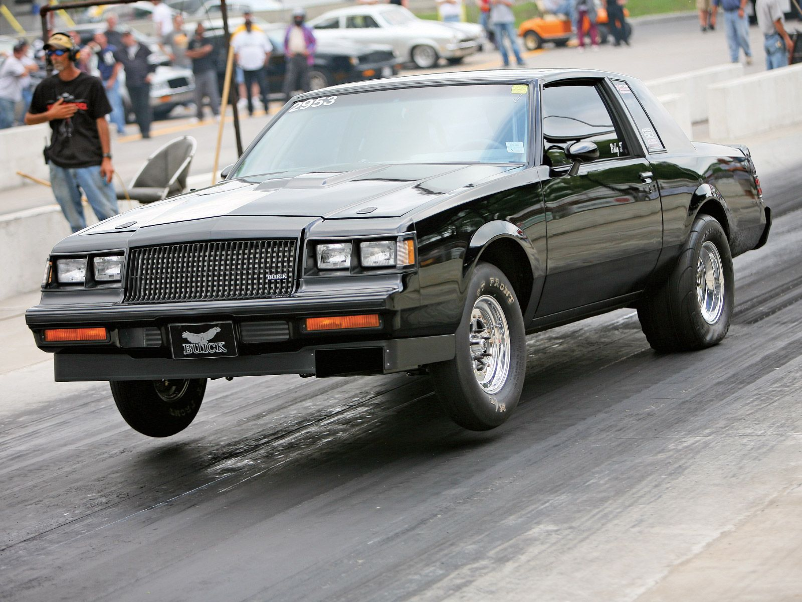 Drag Racing Pictures Google Search Buick Grand National 1987 Buick Grand National Buick