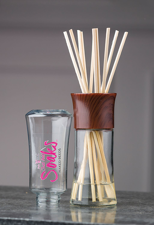 Pink Zebra Launches Soaks - Naked Reeds - YouTube