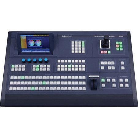 Datavideo SE-3000 12-Input HD/SD-SDI Video Switcher with 1 M/E