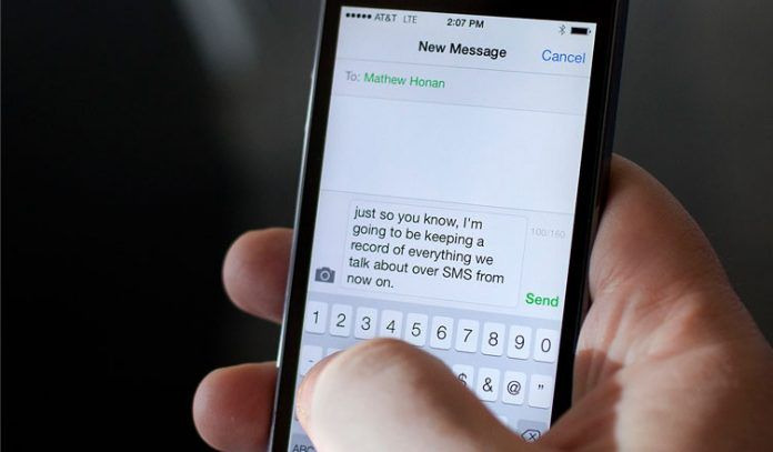 How to Print iPhone Text Messages from Mac and Windows PC