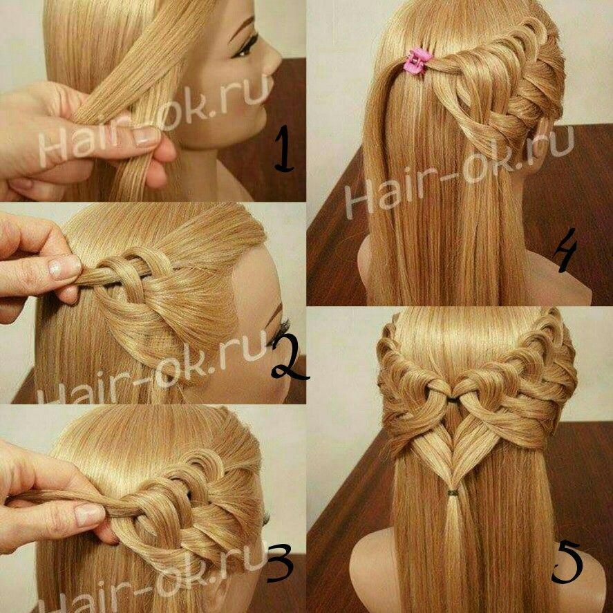 Pin by Lydia Aus Köln on Hair  Flower girl hairstyles, Ariel hair