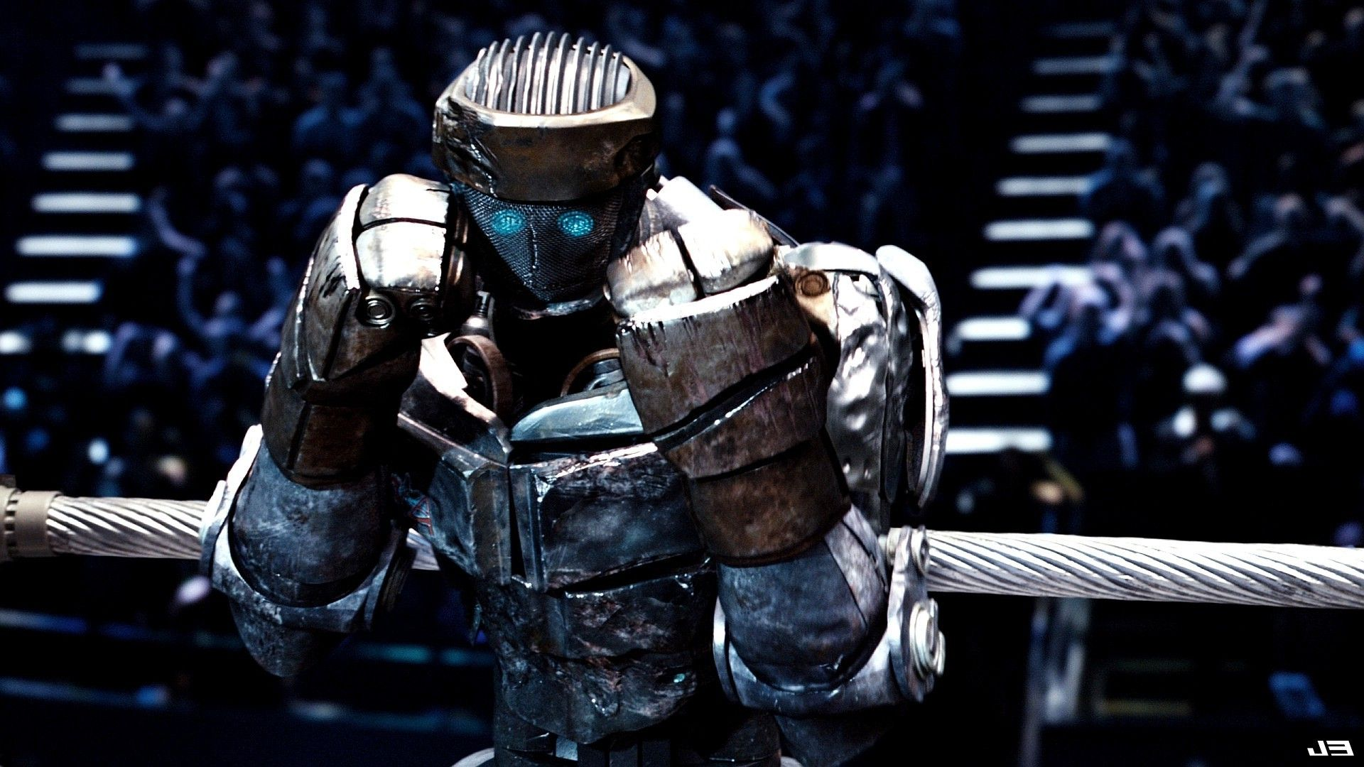 real steel wallpaper  Real Steel Wallpaper | Epic Car Wallpapers | Pinterest | Real steel ...