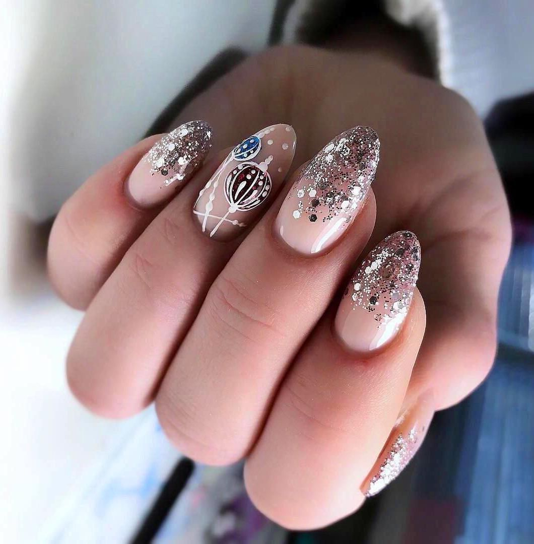 2020 的 60+ Acrylic Marble Nails Colors Designs 2019 主题