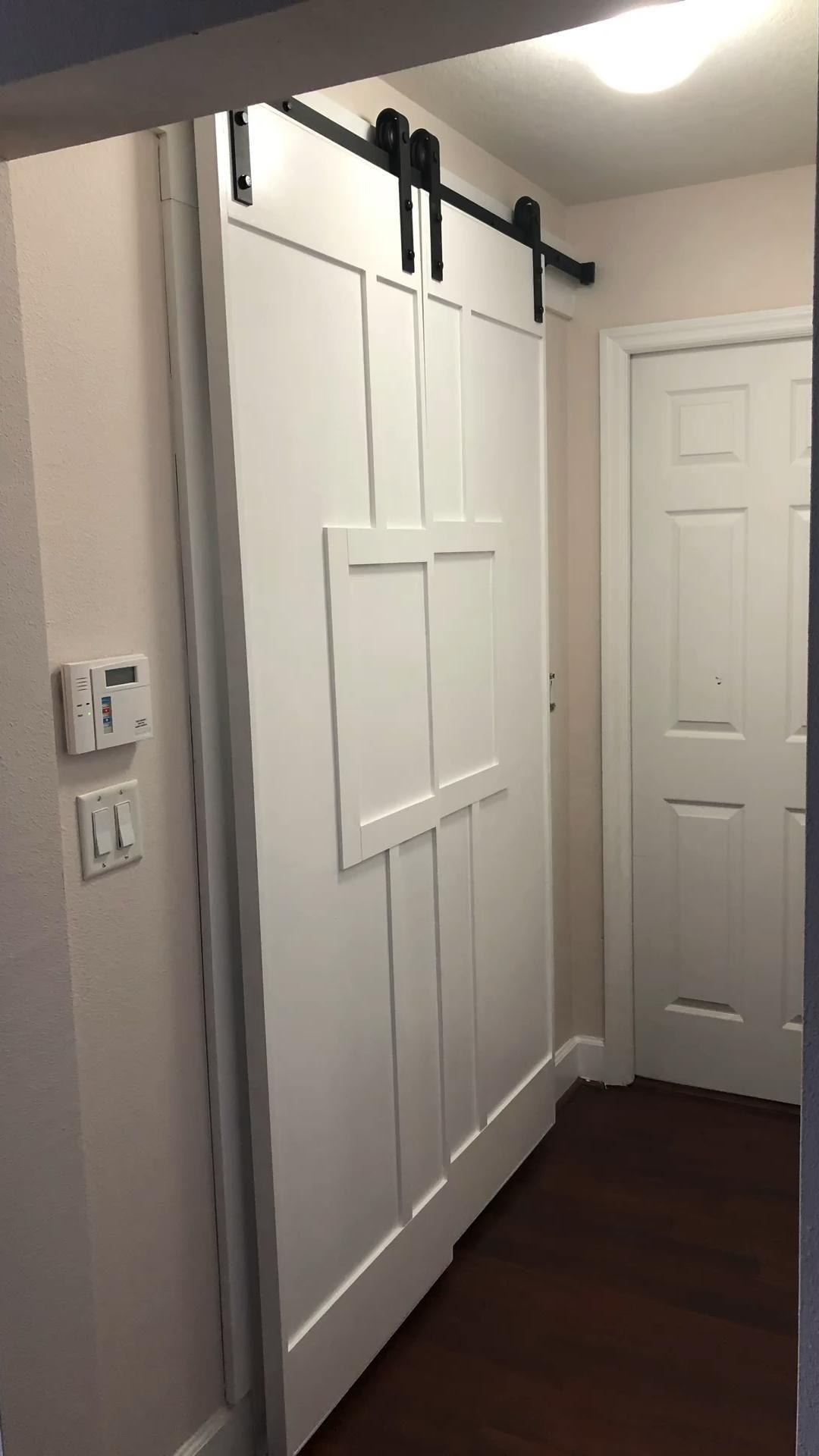 Closest Doors
