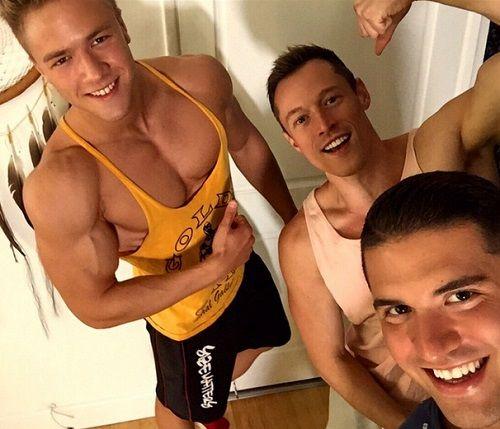 Attila gay