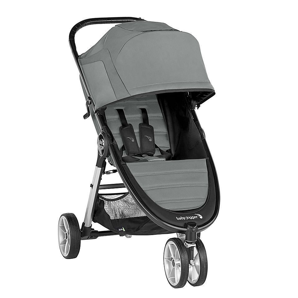 Baby Jogger City Mini 2 Stroller In Slate Baby jogger