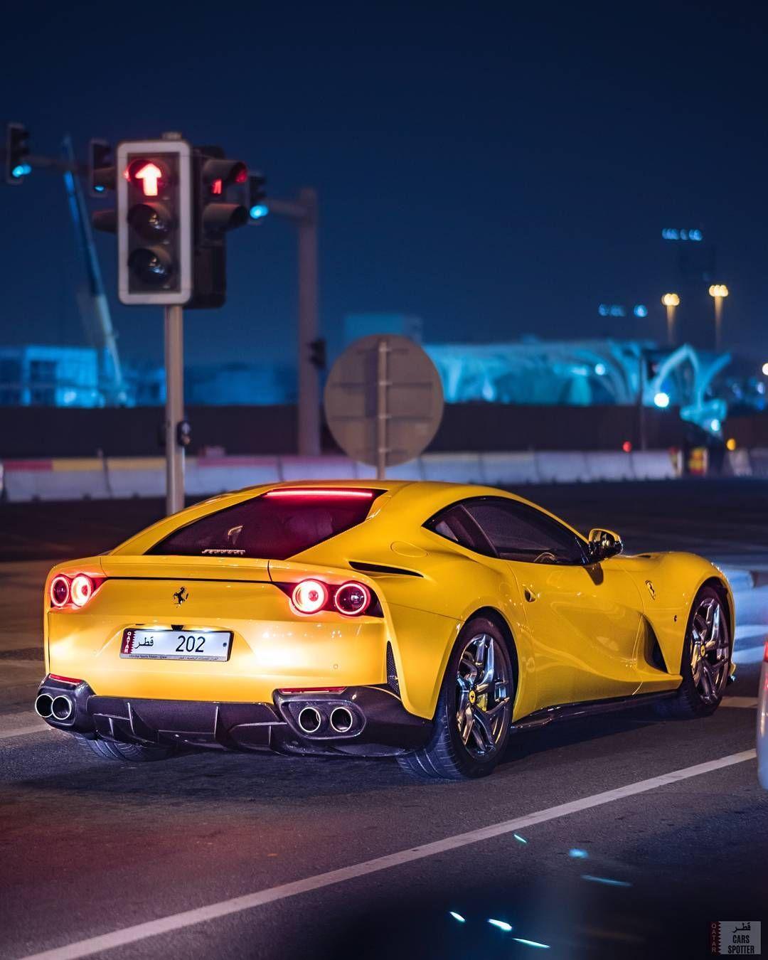 Pin By Duane Tuell On Ferrari Vehicles Super Cars Ferrari Car