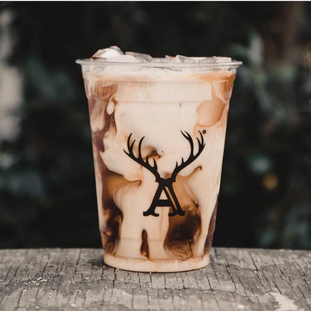 Alfred Coffee Oat Milk & Honey Latte