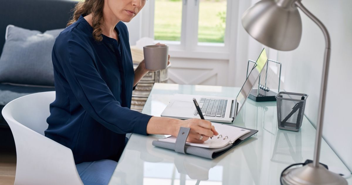 How to work from home without losing productivity Remote