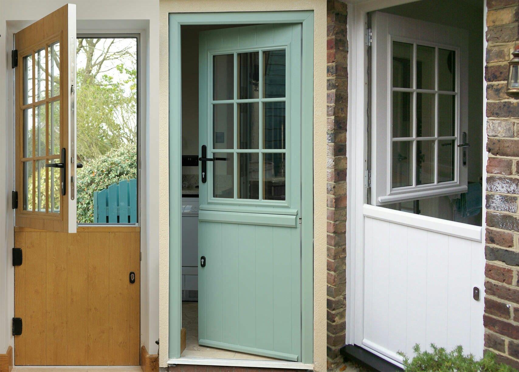 Upvc stable door house improvement pinterest upvc stable upvc stable door rubansaba