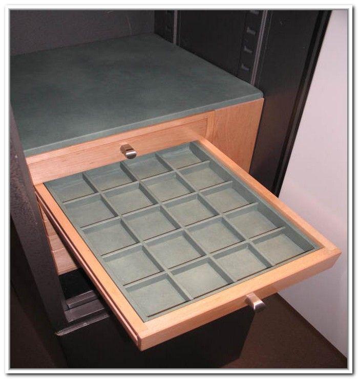 Jewelry Storage Trays For Drawers