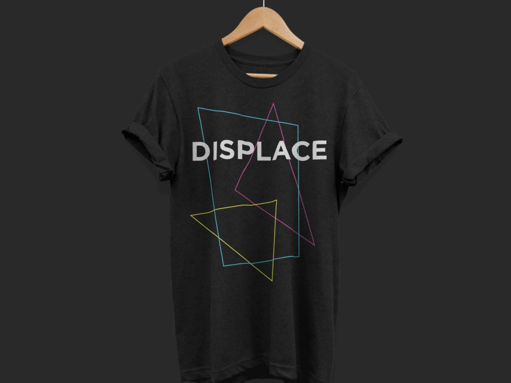 Download Free T Shirt Psd Mock Up Free Mockup Clothing Mockup Shirt Mockup Shirt Designs
