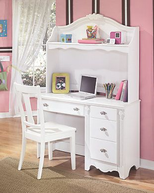 Best Exquisite Bedroom Desk Ashley Furniture Homestore 640 x 480